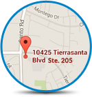 our san diego location